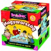Brainbox: Magyarország társasjáték