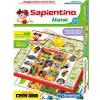 Clementoni: Sapientino Állatok fejlesztő társasjáték