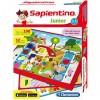 Clementoni: Sapientino Junior fejlesztő társasjáték