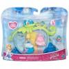 Disney hercegnők: Hamupipőke és tökhintója készlet - Hasbro