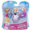 Disney Hercegnők: Hamupipőke mini baba kiegészítőkkel - Hasbro