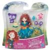Disney Hercegnők: Merida mini baba kiegészítőkkel - Hasbro