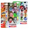 ICO: Edding arcfesték 7db-os szett