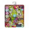 Én kicsi pónim POP Zecora játékszett - Hasbro
