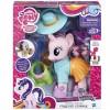 Én kicsi pónim - Explore Equestria: Starlight Glimmer póni figura 15cm