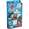 Bakugan 3D nyomdaszett