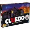 Cluedo - Klasszikus bűnügyi detektív társasjáték - Hasbro