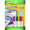 Crayola: 16 lapos szám szerinti kifestő