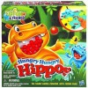 Éhes vízilovak társasjáték - Hasbro
