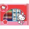 Hello Kitty rajzszett 22 db kiegészítővel