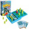 Hoppers békaugrató játék - Thinkfun