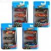 Hot Wheels: Kisautók 3 db-os - Mattel