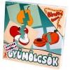 Játsz és tanulj - Gyümölcsös társasjáték - EX-IMP