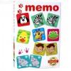 Memóriajáték állatokkal - D-Toys