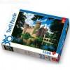 Moyland Kastély Észak-Rajna 1500 db-os puzzle - Trefl