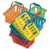 Műanyag kosár - D-Toys