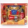 Tűzoltó készlet 6 részes - Klein Toys