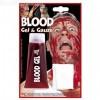 Vérzselé tubusban
