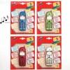 Zenélő mobiltelefon szortiment - Klein Toys