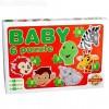 Állatos Baby puzzle - D-Toys