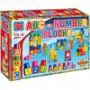 Maxi Blocks ABC építőkockák - D-Toys