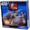 Star Wars: Manőver a Halálcsillag hőkivezetője felé játék szett - Mattel