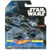 Hot Wheels - Star Wars: TIE Fighter autóhajó - Mattel