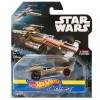 Hot Wheels - Star Wars: X-Wing autóhajó - Mattel