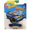 Hot Wheels: Bully Goat színváltós kisautó - Mattel