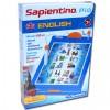 Sapientino: Játékos angol társasjáték - Clementoni
