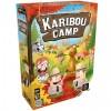 Karibou Camp társasjáték