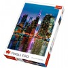 Manhattan teliholdkor 500 db-os puzzle - Trefl