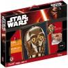 Quercetti: Pixel Art Star Wars C-3PO pötyi 14800db-os