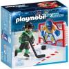 Playmobil: Jégkorong edzés (6192)