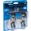 Playmobil: Jégkorong játékvezetők (6191)