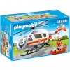 Playmobil: Mentőhelikopter (6686)