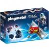 Playmobil: Meteorzúzó lézerfegyver (6197)