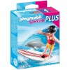 Playmobil: Szörfös delfinnel (5372)