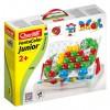 Quercetti: Junior pötyi készlet- Dínós 48db-os