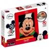 Quercetti: Mickey egeres pötyi készlet 1200db-os