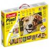 Quercetti: Pixel Art kutya pötyi 6800 db-os