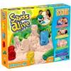 Sands Alive Állatos homokgyurma készlet