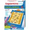 Sapientino: Enciklopédia társasjáték - Clementoni