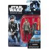 Star Wars - Zsivány egyes: Jyn Erso (Eadu) akciófigura 10 cm - Hasbro