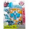 Transformers - Robots in Disguise: Mini-Con Bashbreaker figura