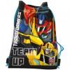 Transformers: Team Up tornazsák sportzsák 39x28cm