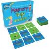 Yoga Memory memóriajáték - ThinkFun